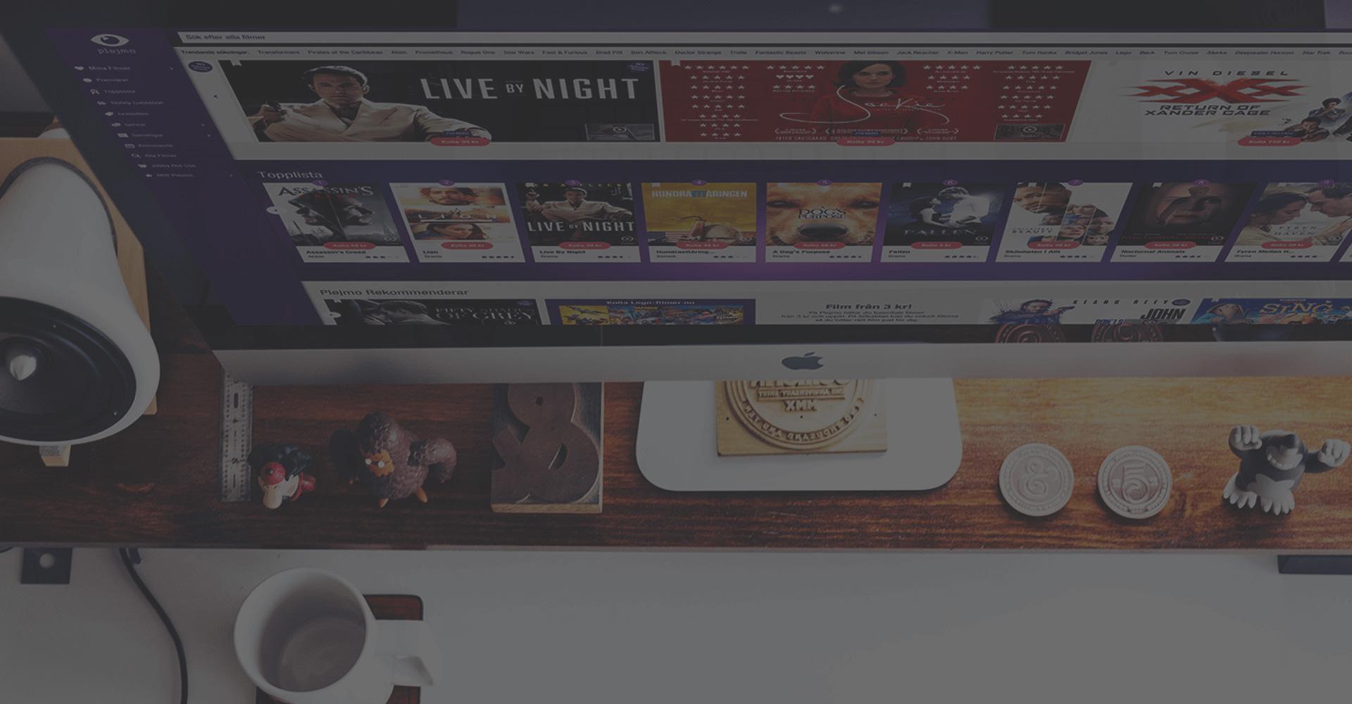 Sappa TV Everywhere and IPTV solution | Live OTT service | Magine Pro